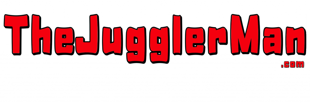 The Juggler Man logo